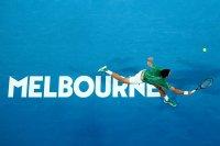 Откритото първенство на Австралия по тенис ще започне на 8 февруари
