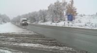 Републиканската пътна мрежа на територията на Русенска област е почистена