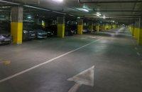 Безплатни буферни паркинги заради мръсния въздух в София