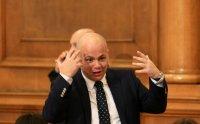 Ал. Симов, БСП: Нашенска Мата Хари спретнала на Борисов постановката с кюлчетата, еврото, пистолета и крема