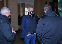 """СГС даде ход на делото за прекратяване на регистрацията на """"Възраждане"""""""