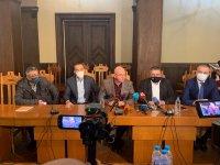 """Осигурено е финансиране за свързване на язовирите """"Порой"""" и """"Ахелой"""" с водоснабдителната система на Бургас"""