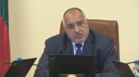 Борисов за атаката в Трир: Такива варварски актове на насилие нямат място в Европа