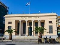 Банков обир за над 5 милиона евро в предградие на Атина