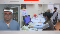 Как работи системата за електронни направления за PCR тест в Русенско