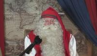 Дядо Коледа с позитивно послание - ще работи по график, въпреки пандемията