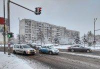"""""""Пътна полиция"""" напомня правилата за поведение на шофьорите в зимни условия"""