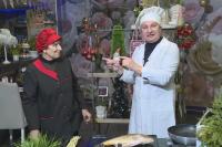 За Никулден: Как се приготвя вкусен пълнен шаран в Русе