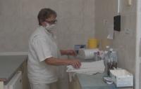 Медици от Поморие работят в COVID отделение за 650 лв.
