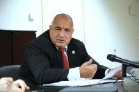 Борисов отговори на критиките на Радев за бюджета