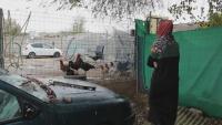 Мрак в покрайнините на Мадрид и блясък в центъра