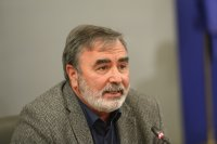 Доц. Ангел Кунчев: Имунизацията срещу COVID-19 ще започне след Нова година