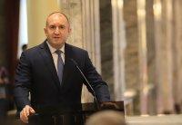 Радев призова Планът за възстановяване да не се превръща в средство за усвояване на финанси