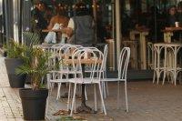снимка 7 Първи ден без заведения: Онлайн менюта, мобилни приложения и доставка до вкъщи за клиентите