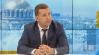 Ремонтите в София - заместник-кметът по строителство пред БНТ