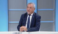 Валери Симеонов: Рискът за водна криза в Бургас остава