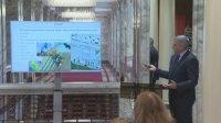 В Президентството представиха пет проекта за модернизация на България
