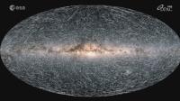 """Звездите от Млечния път: Най-точният каталог от телескопа """"Гая"""""""