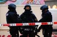 снимка 6 Кола се вряза в пешеходци в Германия, има жертви (Снимки)