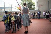 Австрия отмени забраната за мюсюлмански забрадки в началните училища