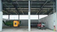 Нова компостираща инсталация ще заработи до седмици в Пловдив