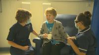 90-годишна е първата ваксинирана срещу COVID-19 във Великобритания