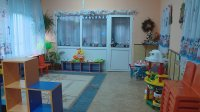 Яслена група за деца на медици работи от днес в Пловдив