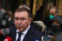 Здравният министър: Ще бъдат спазени всички противоепидемични мерки при провеждането на изборите