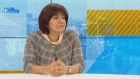 Алергологът Мария Стаевска: Във всички случаи ваксините срещу коронавируса ще помогнат