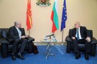 Борисов на срещата с Бучковски: Сегашните и следващите поколения няма да простят, че не сме намерили компромис