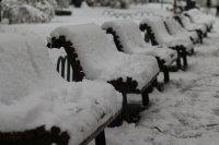 След жълтия код за дъжд и вятър - през нощта идва сняг