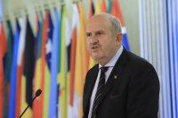 Продължава посещението на специалния пратеник на Скопие у нас