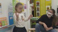 Маските - предизвикателство за децата с увреден слух