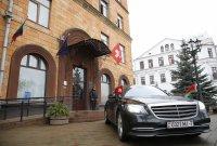 """Швейцария """"замрази"""" банковите сметки на Лукашенко"""
