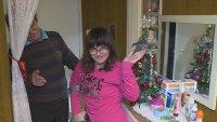 """""""Българската Коледа"""" помага на 16-годишно момиче с детска церебрална парализа"""
