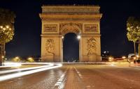 Франция въвежда вечерен час, Турция започва ваксиниране срещу COVID-19