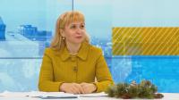 Диана Ковачева: Цинично е в този момент да се вдига цената на водата