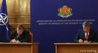 Българска фирма ще доставя бойни машини за Специалните сили