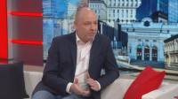 Проф. Николай Габровски: COVID стана политическа тема много бързо
