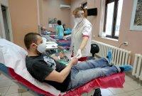 Националният кръвен център с призив за повече дарители