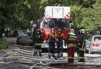 11 души загинаха при пожар в старчески дом в Русия