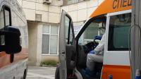 52-годишен мъж почина в спешното отделение на болницата в Благоевград
