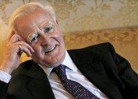 Почина писателят на шпионски романи Джон льо Каре