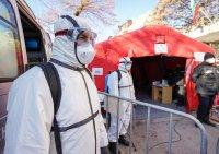 Как ще работи изнесеният център за имунизация в София?