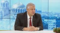 Проф. Балтов: След затягане на мерките положението в болниците е малко по-добро
