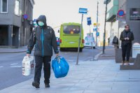 Норвегия запазва ограниченията до средата на януари