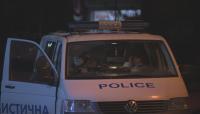 Продължава разследването на грабежа от инкасо автомобил в Перник