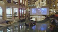 Кино на открито и в гондола - предлага филипинската столица Манила