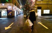Италия налага пълна карантина за празниците