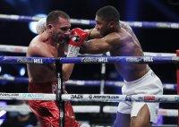 Кубрат Пулев загуби битката за световната титла по бокс от Антъни Джошуа (ОБЗОР)